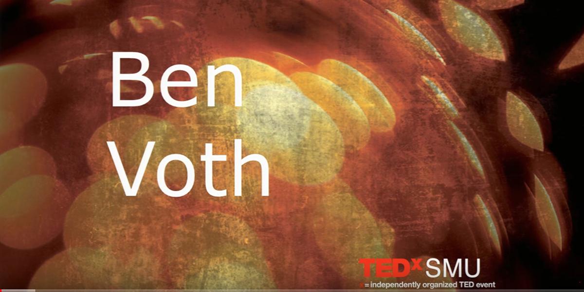 Communication TEDx Talks | National Communication Association