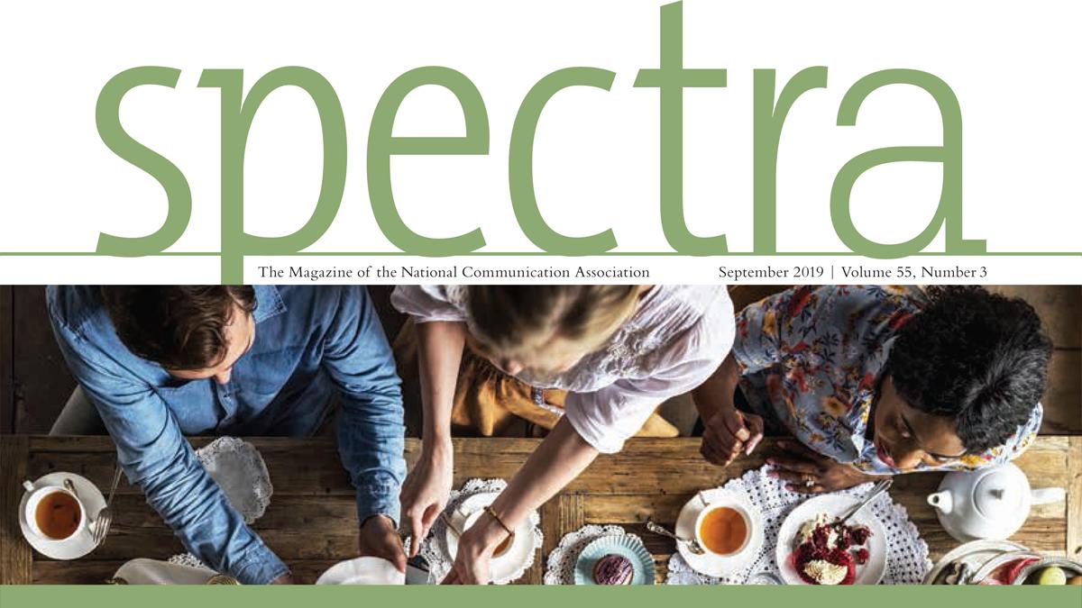 Spectra Magazine September 2019