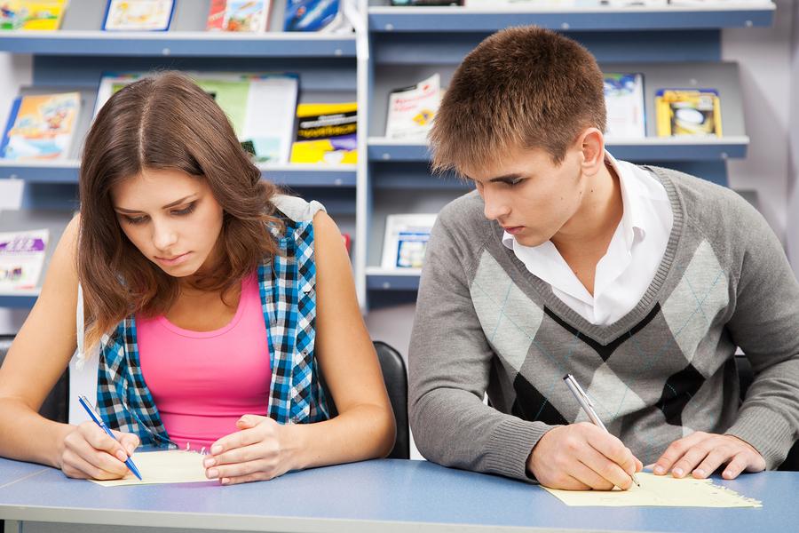 college cheat sites
