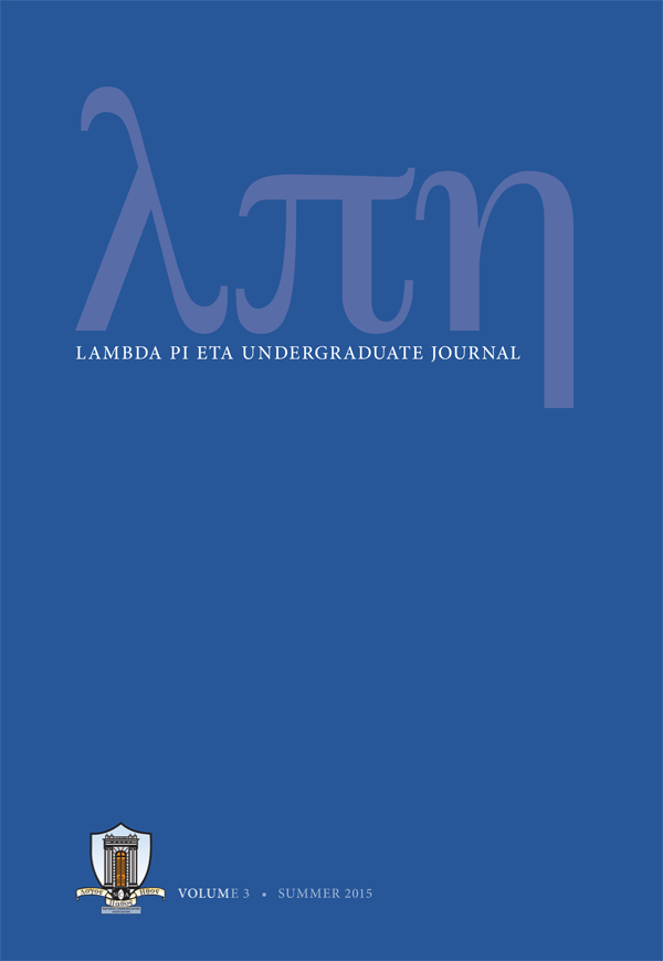 LPH Journal Cover