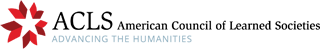 American Council of Learned Societies logo