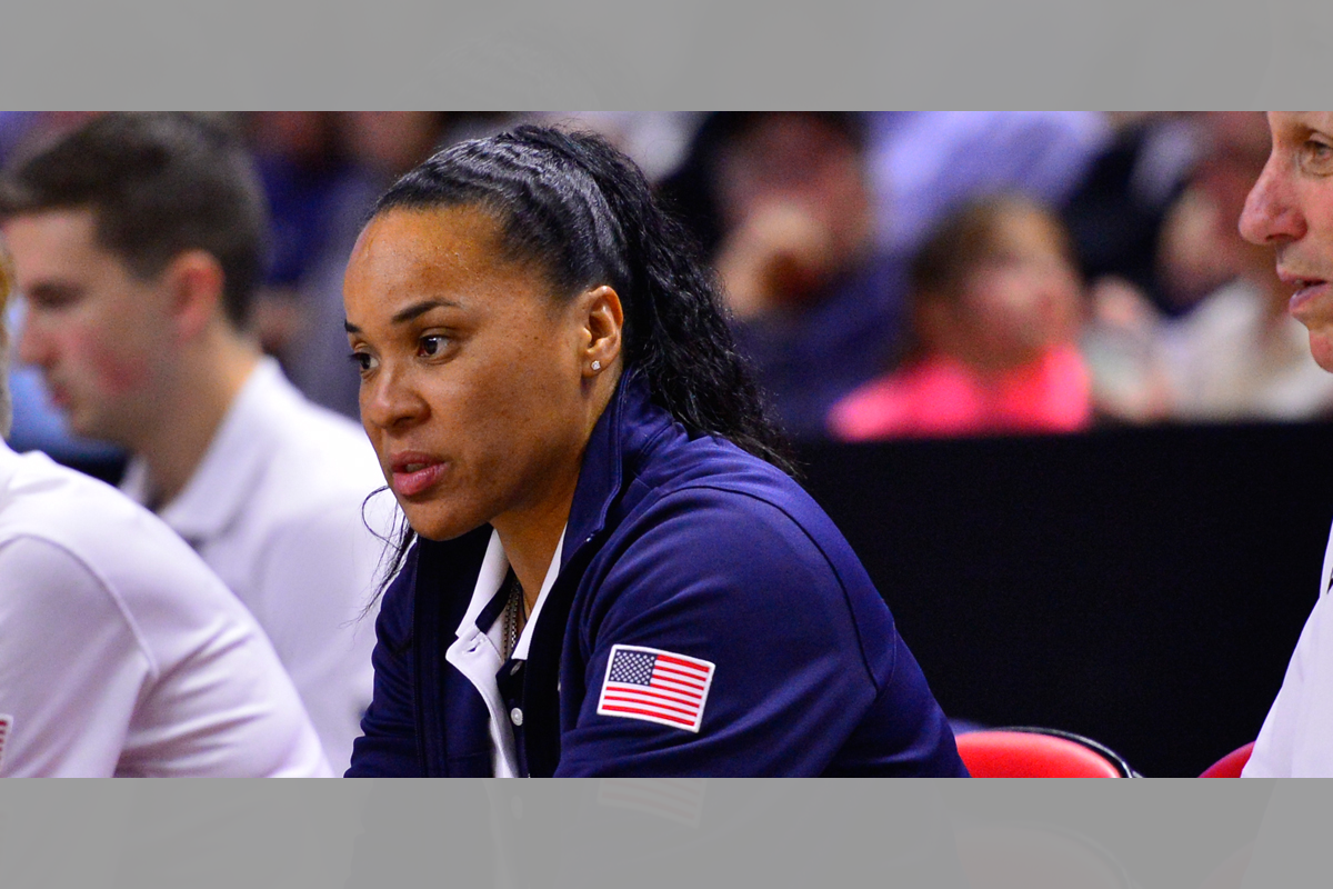 Comm Grad Spotlight: Dawn Staley