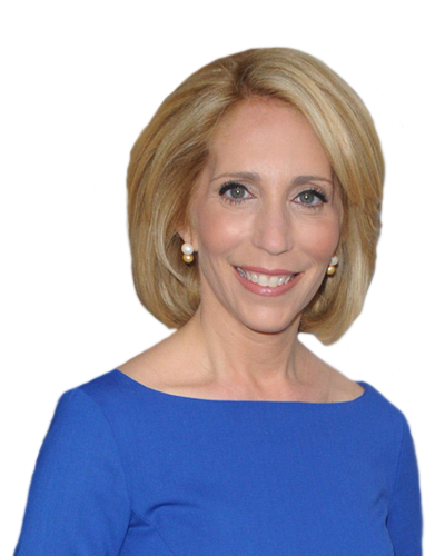 Photo of Dana Bash