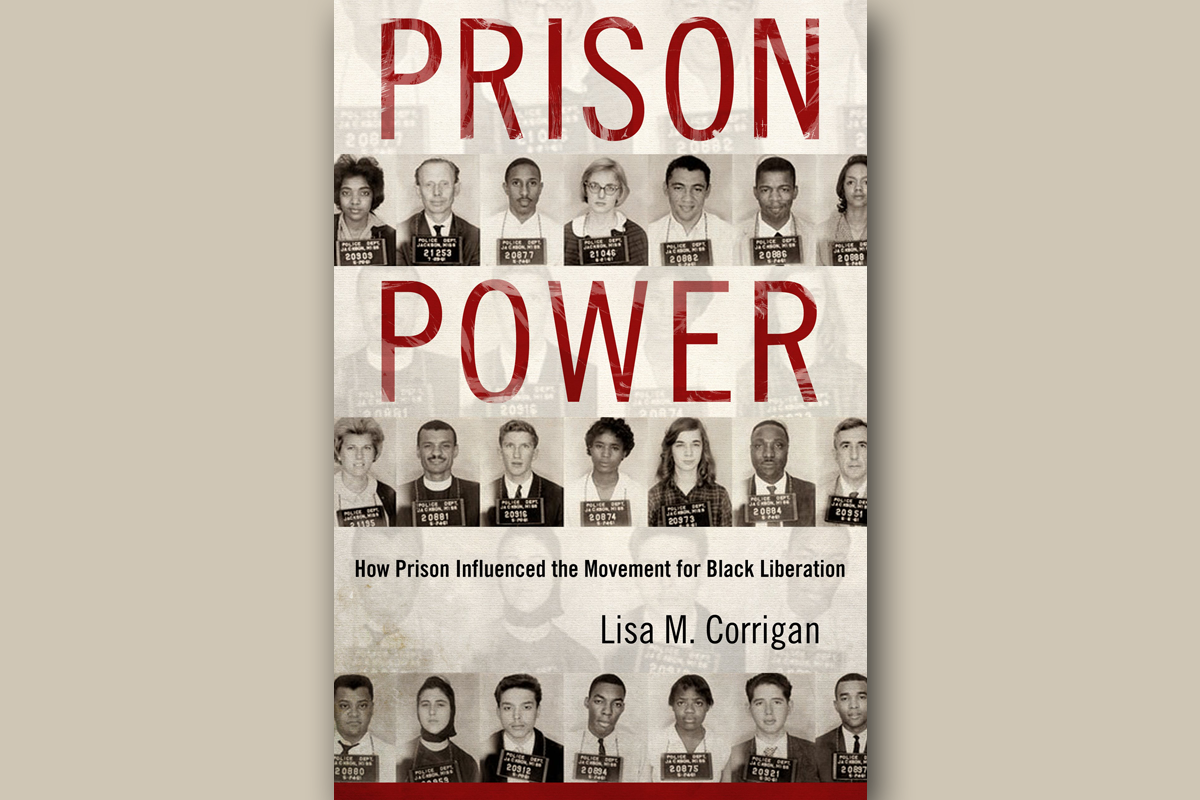 Prison Power book cover