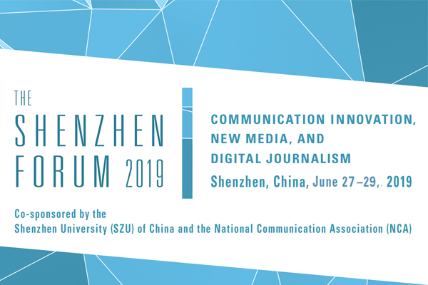 The U.S.-China Communication Colloquium
