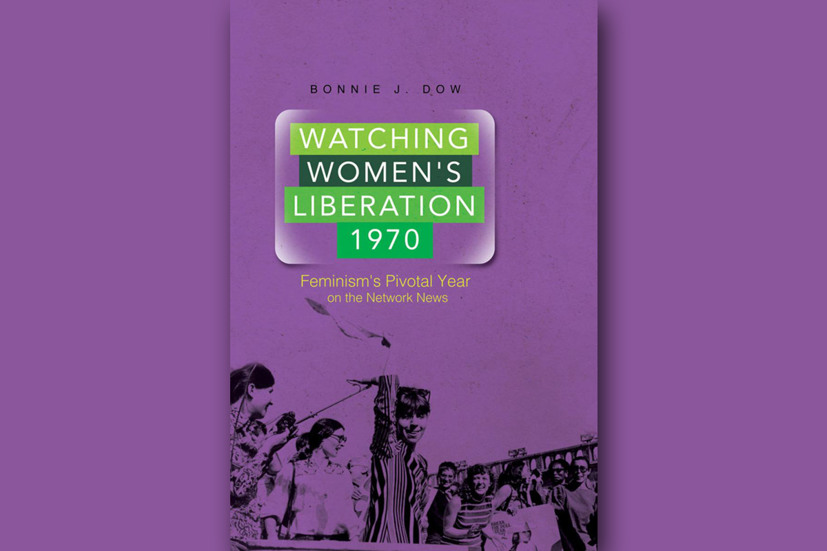 Watching Women's Liberation book cover