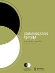 Communication Teacher Cover