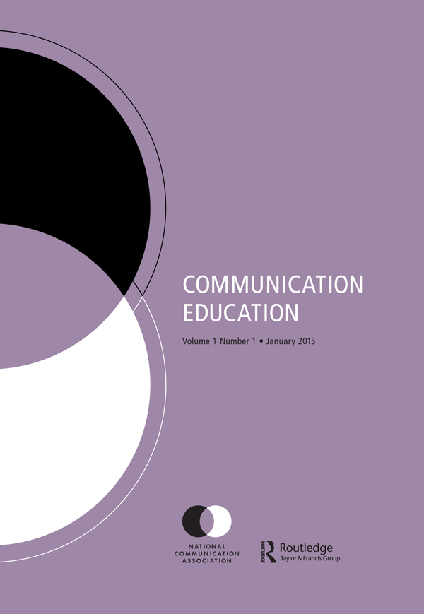 Communication Education