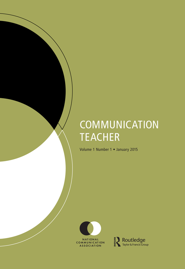 Communication Teacher
