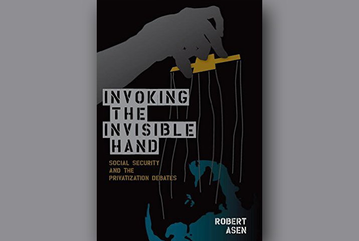 Invoking the Invisible Hand book cover