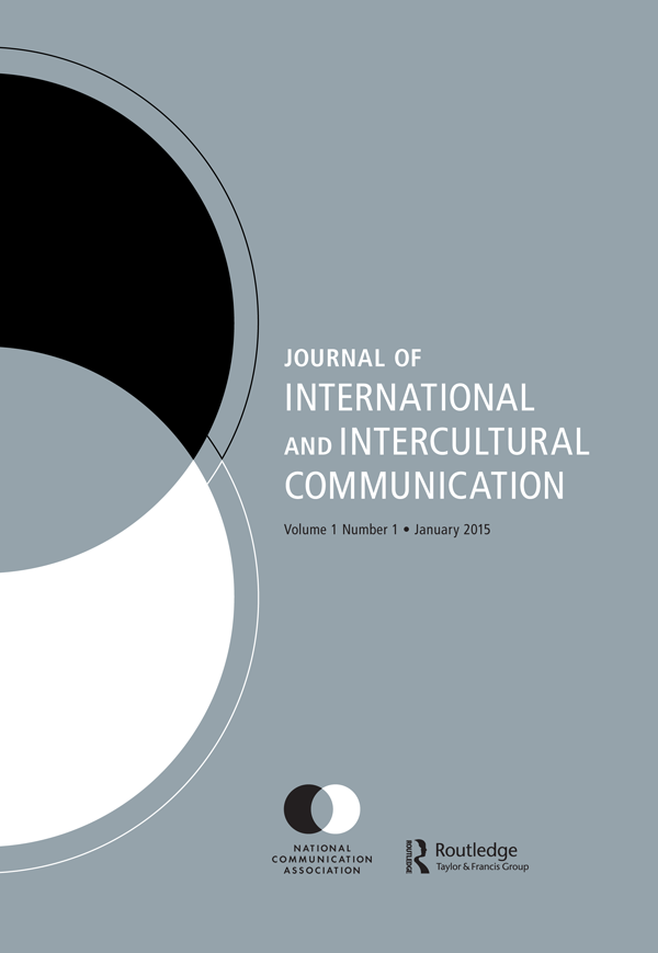 Journal of International and Intercultural Communication