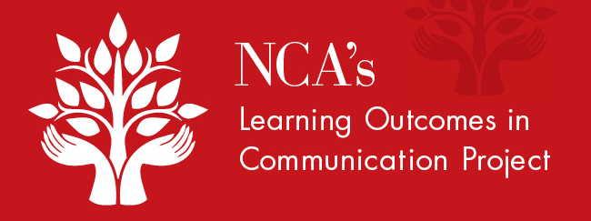 NCA's Learning Outcomes in Communication