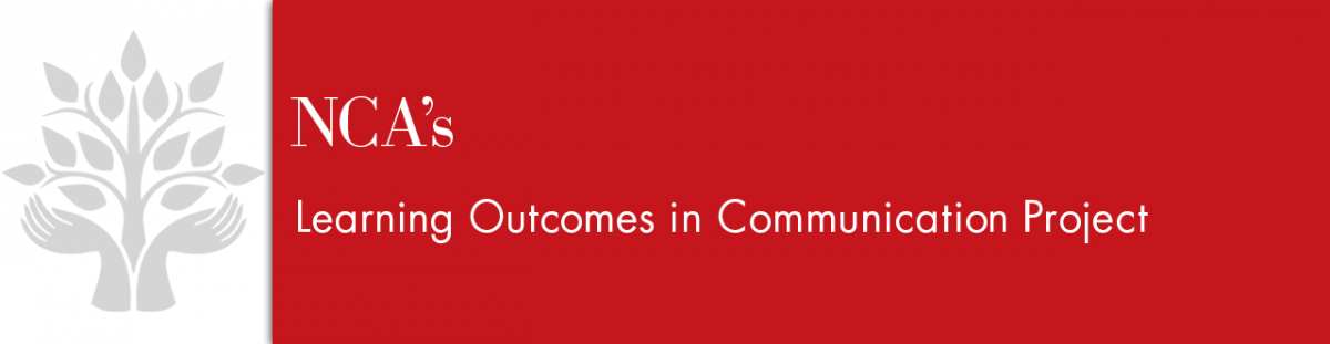 Learning Outcomes in Communication