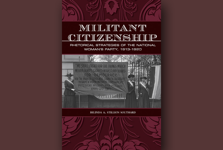 Militant Citizenship book cover