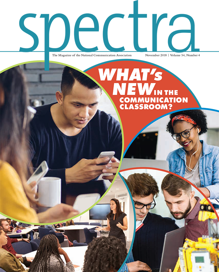 2018 NCA Spectra November