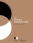 Review of Communication Cover