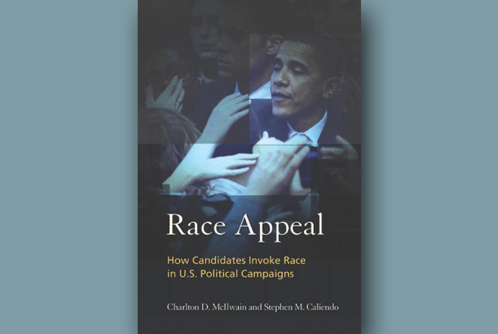 Race Appeal book cover