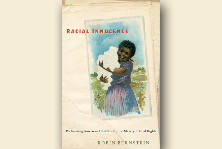 Racial Innocence: Performing American Childhood from Slavery to Civil Rights book cover