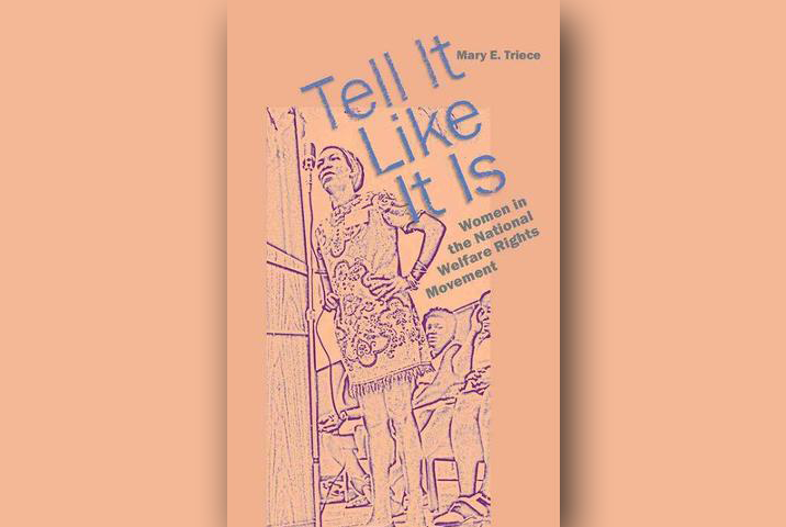 Tell It Like It Is book cover