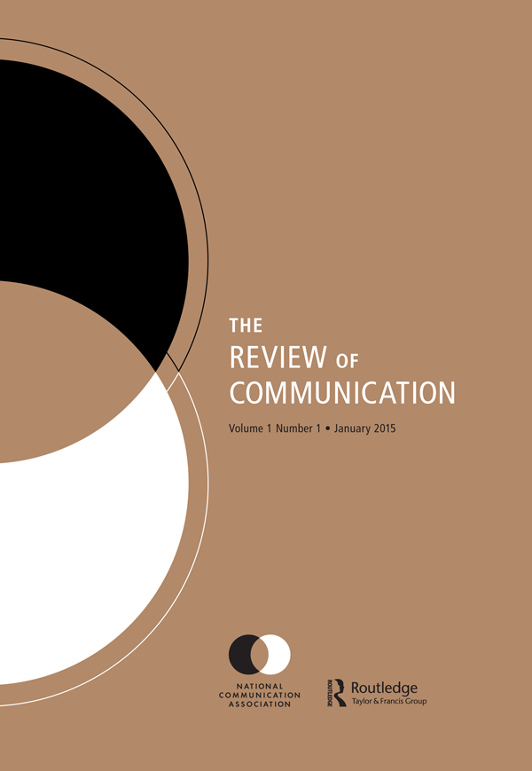 Review of Communication