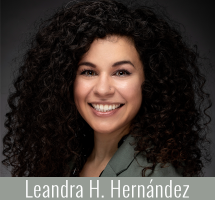 Leandra H. Hernández