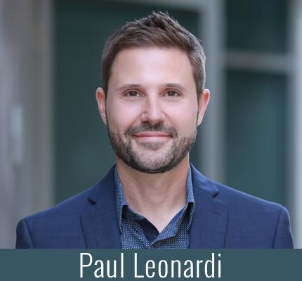 Paul Leonardi