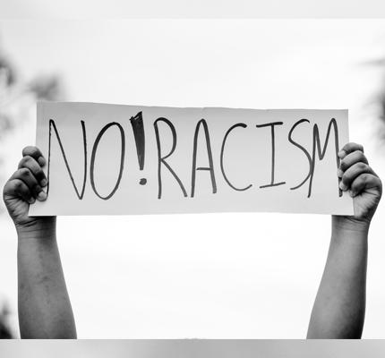 No Racism Image