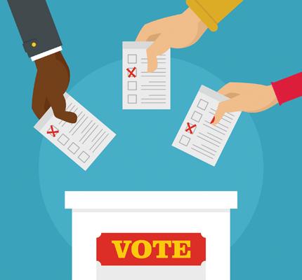 NCA Election