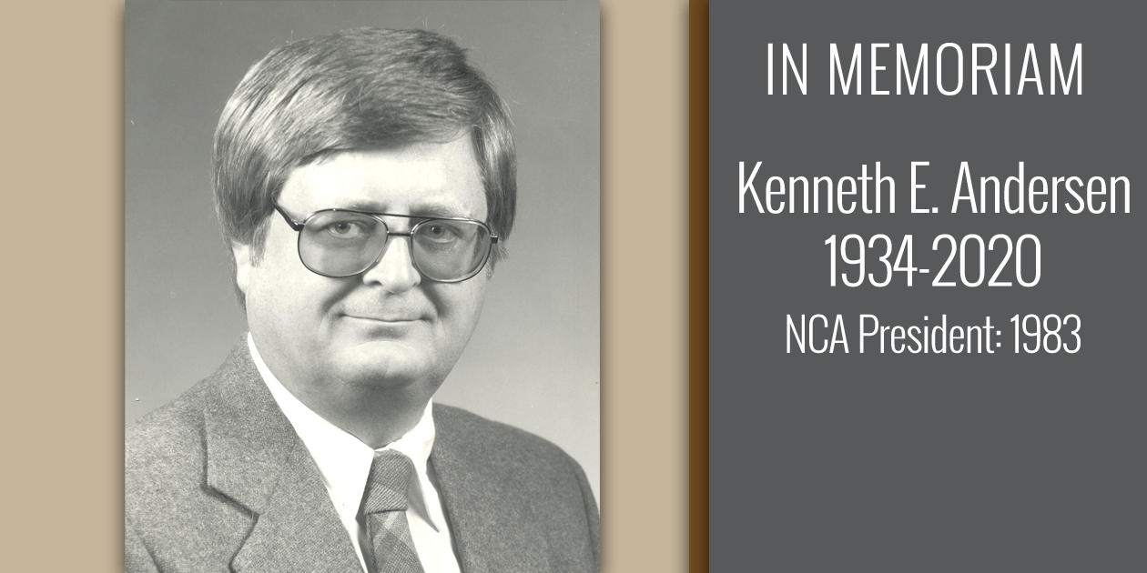 Kenneth E. Andersen