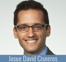 Josue David Cisneros