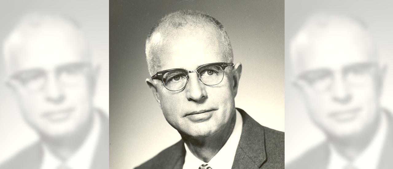 Douglas W. Ehninger Distinguished Rhetorical Scholar Award