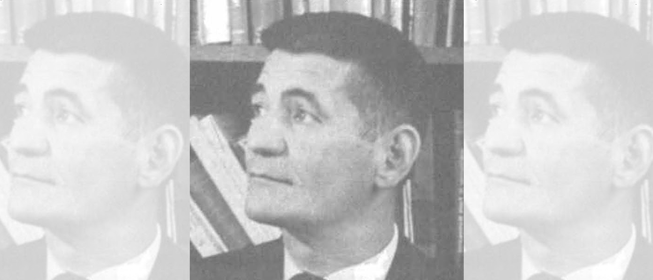 Samuel L. Becker Distinguished Service Award