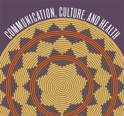 Communication, Culture, and Health artwork