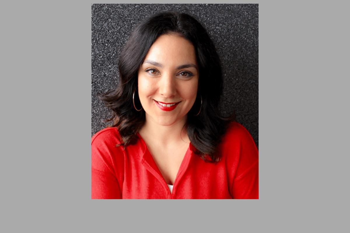 Comm Grad Spotlight: Olga Haygood