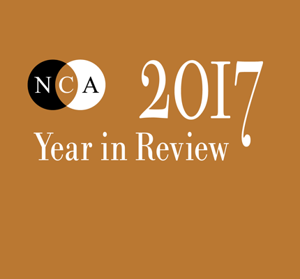 NCA Year in Review
