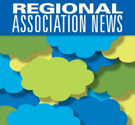 Regional Association News