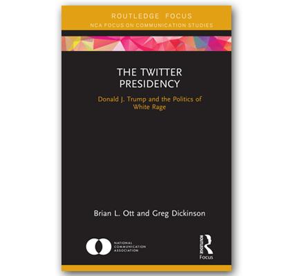NCA Twitter Book