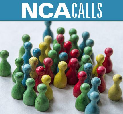 NCA Calls