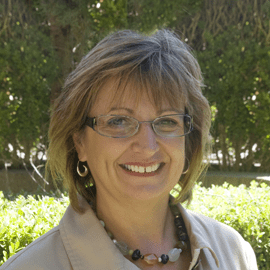 Roseann M. Mandziuk