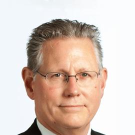 Photo of John Lammers