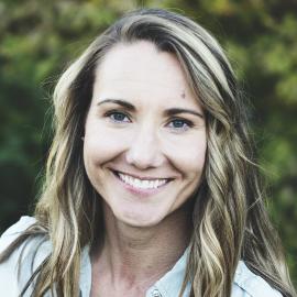 Amanda Holman