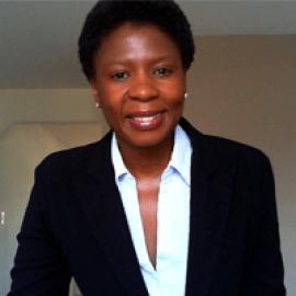 Lindani Mbunyuza-Memani