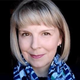 Karrin Vasby Anderson