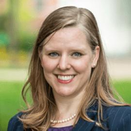 Melissa Broeckelman-Post