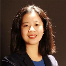 Wenlin Liu