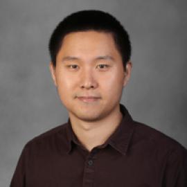 Yanqin Lu