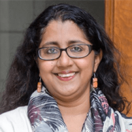 Radhika Parameswaran