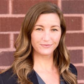 Melissa M. Parks