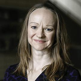 Kate Lockwood Harris