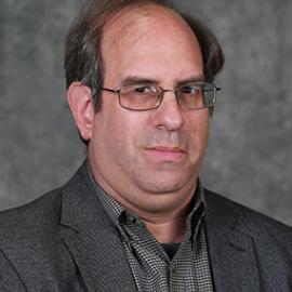 Eric P. Robinson